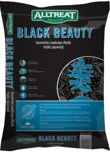 All Treat Black Beauty® Mulch 2CF