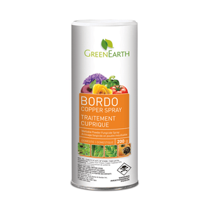 Green Earth Bordo Copper Fungicide 200g