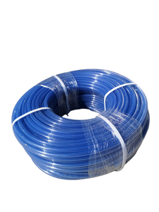 "5/16"" Mapleflex Ultra 15 Semi-rigid Blue Sap Tubing 500'"