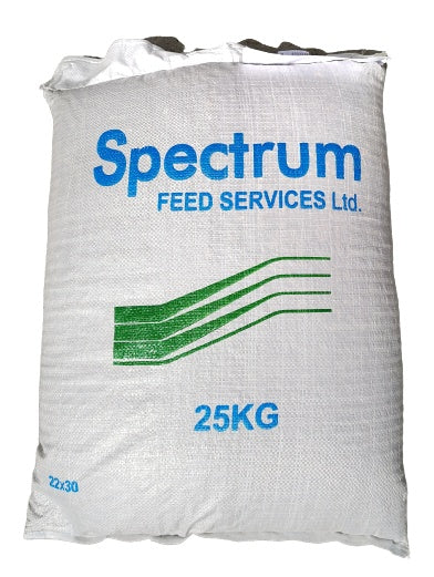 17% Veg Layer Coarse (using rolled grains and all vegetable ingredients) - 25kg