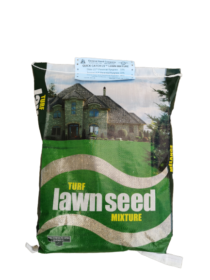 QUICK CATCH LS™ Grass Seed