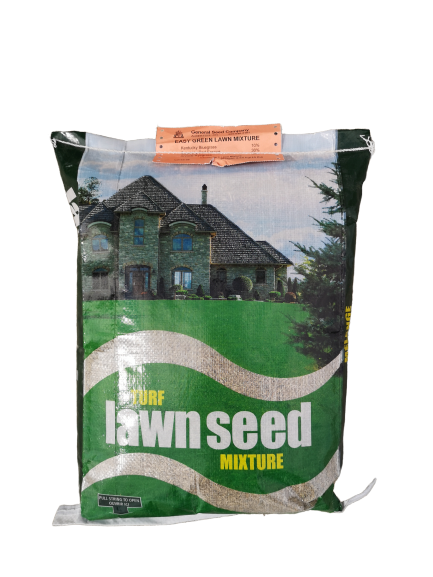 EASY GREEN Grass Seed