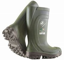 Bekina Thermolite Full Safety Boot -40 Size M6