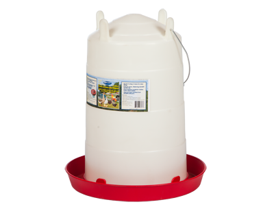 Poultry Fountain 5 gal