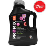 Pro-Mix Organic Flower booster 3-7-3  2kg jug