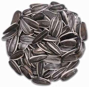 Striped Sunflower Seeds - Wild Bird Food