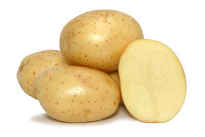 Seed Potato - Chaleur - Sold by the Pound