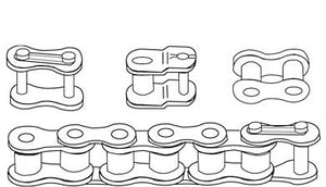 Roller Chain  10FT