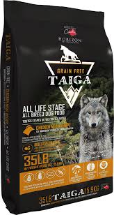 Horizon Taiga Chicken Dog Food (Grain Free) 15.9kg