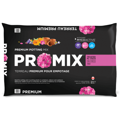 Pro-Mix Premium Potting Mix 18L