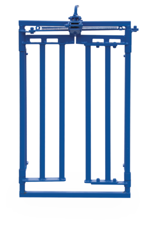 Self-Catch Head Gate