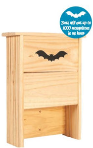 Large Bat Box