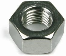 "Hex Nuts  ""Price By The Pound"""
