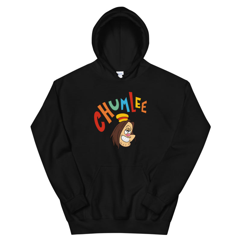 Chumlee Cartoon Face Unisex  Adult Hoodie