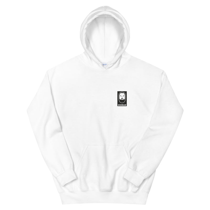 This is pure genius Unisex Adult Hoodie