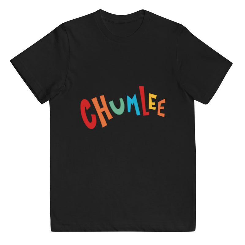 Youth Chumlee Cartoon T-Shirt
