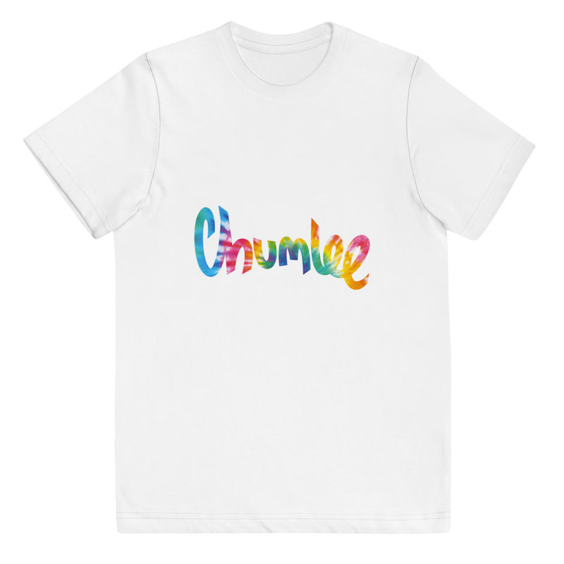 Youth Chumlee's Signature Tie-Dye Unisex T-Shirt