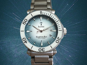 Halocline Dive Watch