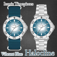 Halocline Dive Watch (Pre-Order)