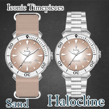 Load image into Gallery viewer, Halocline Dive Watch (Pre-Order)