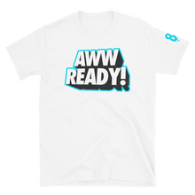 Load image into Gallery viewer, Awwready 3D T-Shirt