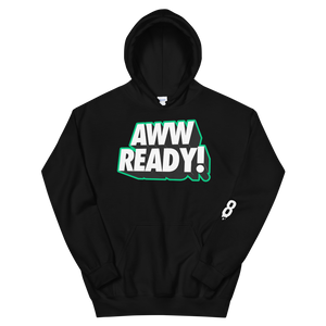 Awwready 3D Hoodie
