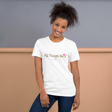 Load image into Gallery viewer, All Things Bold Unisex T-Shirt