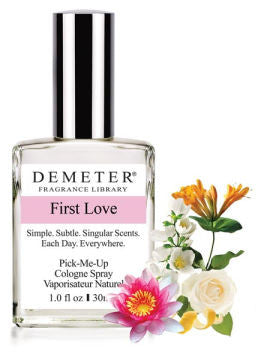 Demeter Cologne Spray 1 fl oz (Additional Scents Available)