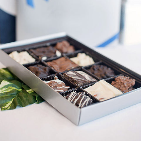 The Royal Chocolate Variety Sampler