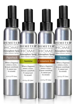 Demeter Home Atmosphere Spray (Additional Scents Available)
