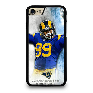 AARON DONALD RAMS iPhone 7 Case,black marble iphone 7 case iphone 7 case otterbox,AARON DONALD RAMS iPhone 7 Case