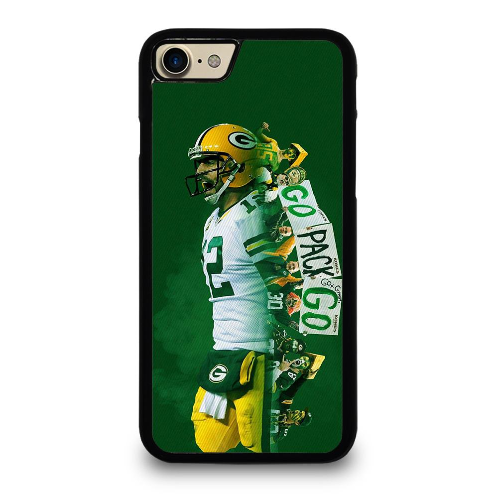 AARON RODGERS PACKERS iPhone 7 Case,most protective iphone 7 case bodyguardz iphone 7 case,AARON RODGERS PACKERS iPhone 7 Case