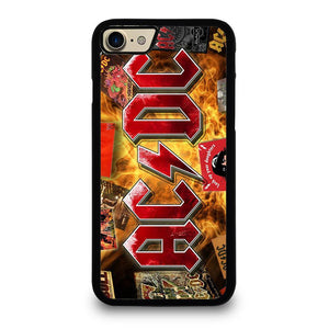 ACDC BAND LOGO ALBUM iPhone 7 / 8 Case Cover,best clear iphone 7 case see through iphone 7 case,ACDC BAND LOGO ALBUM iPhone 7 / 8 Case Cover