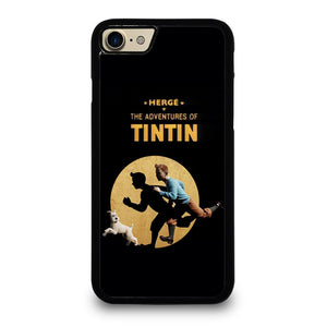 ADVENTURE OF TINTIN iPhone 7 Case,iphone 7 case lifeproof kawaii iphone 7 case,ADVENTURE OF TINTIN iPhone 7 Case