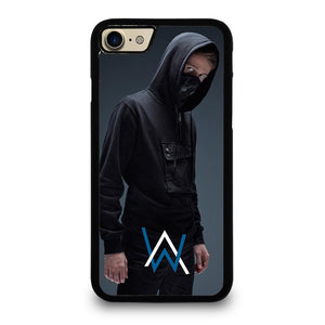ALAN WALKER iPhone 7 / 8 Case Cover,real wood iphone 7 case verus iphone 7 case,ALAN WALKER iPhone 7 / 8 Case Cover