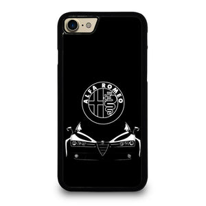 ALFA ROMEO CAR iPhone 7 Case,watercolor iphone 7 case lebron james iphone 7 case,ALFA ROMEO CAR iPhone 7 Case