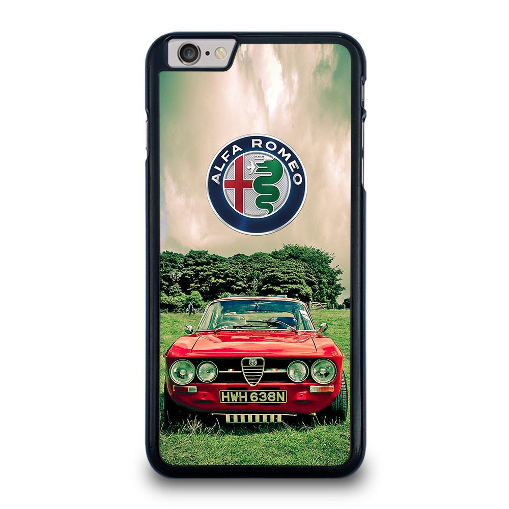 ALFA ROMEO CAR STYLE iPhone 6 / 6S Case,frida kahlo iphone 6 case versus iphone 6 case,ALFA ROMEO CAR STYLE iPhone 6 / 6S Case