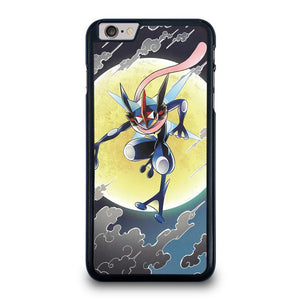 ASH GRENINJA POKEMON iPhone 6 / 6S Case,ultra thin iphone 6 case fashion iphone 6 case,ASH GRENINJA POKEMON iPhone 6 / 6S Case