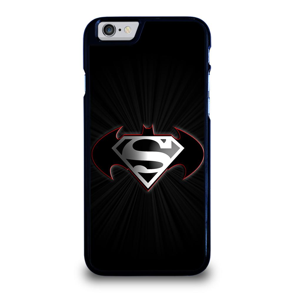 BATMAN VS SUPERMAN SYMBOL iPhone 6 / 6S Case,brass knuckles iphone 6 case 3d printed iphone 6 case,BATMAN VS SUPERMAN SYMBOL iPhone 6 / 6S Case