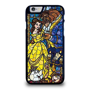 BEAUTY AND THE BEAST GLASS iPhone 6 / 6S Case,iphone 6 case on iphone 7 kim kardashian iphone 6 case,BEAUTY AND THE BEAST GLASS iPhone 6 / 6S Case
