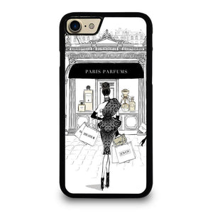 BEAUTY FASHION MEGAN HESS iPhone 7 Case,slim fit iphone 7 case initial iphone 7 case,BEAUTY FASHION MEGAN HESS iPhone 7 Case