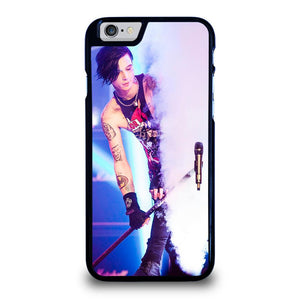 BLACK VEIL BRIDES ANDY BIERSACK iPhone 6 / 6S Case,akna iphone 6 case red and black iphone 6 case,BLACK VEIL BRIDES ANDY BIERSACK iPhone 6 / 6S Case