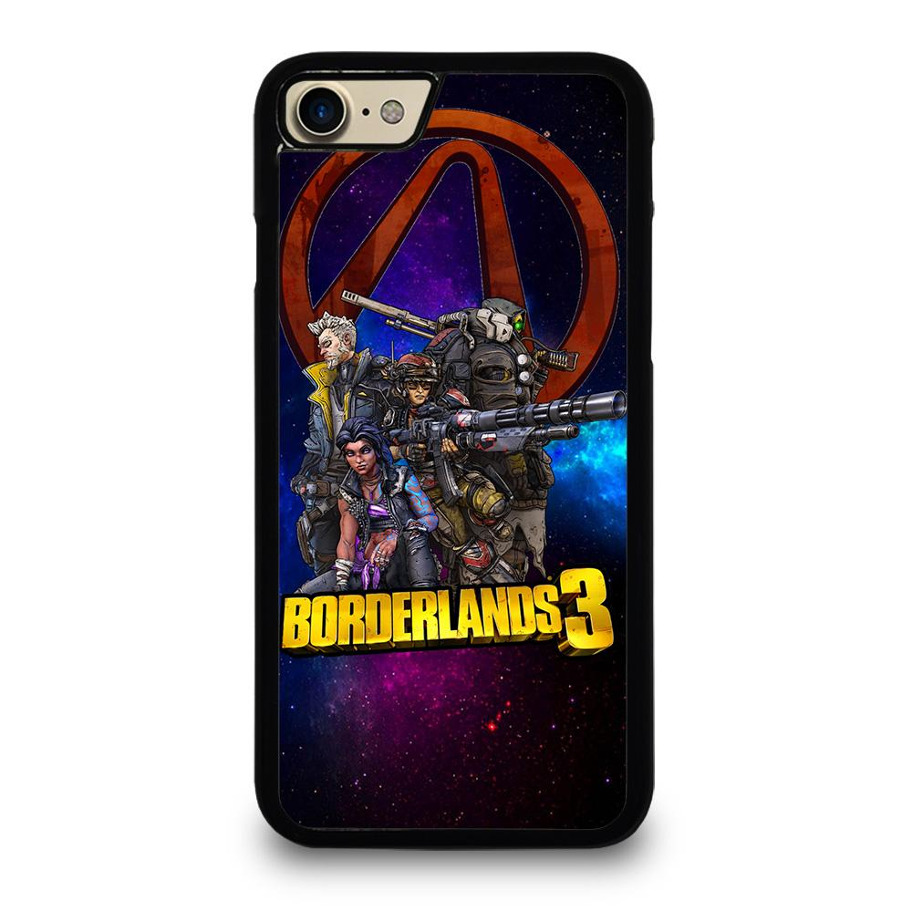 BORDERLANDS 3 GAME iPhone 7 / 8 Case Cover,best buy speck iphone 7 case gold marble iphone 7 case,BORDERLANDS 3 GAME iPhone 7 / 8 Case Cover