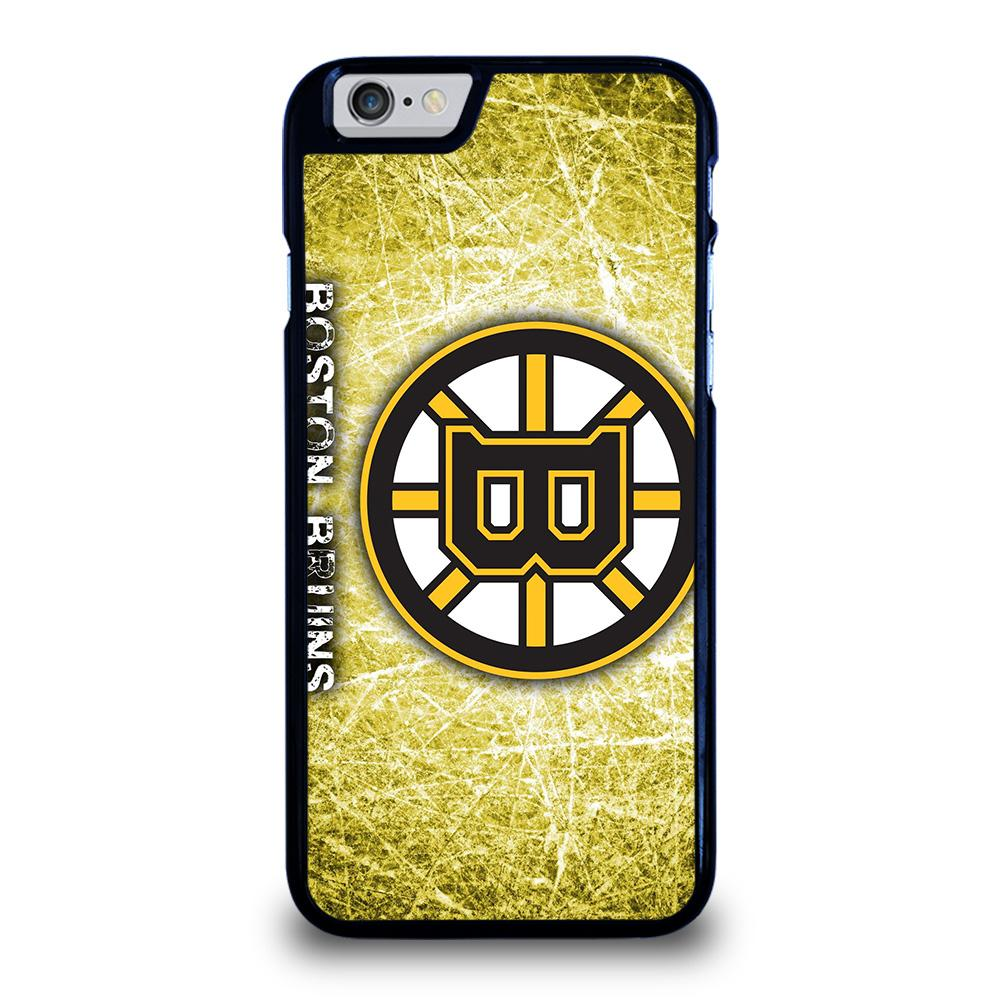 BOSTON BRUINS LOGO iPhone 6 / 6S Case,led light iphone 6 case kobe iphone 6 case,BOSTON BRUINS LOGO iPhone 6 / 6S Case