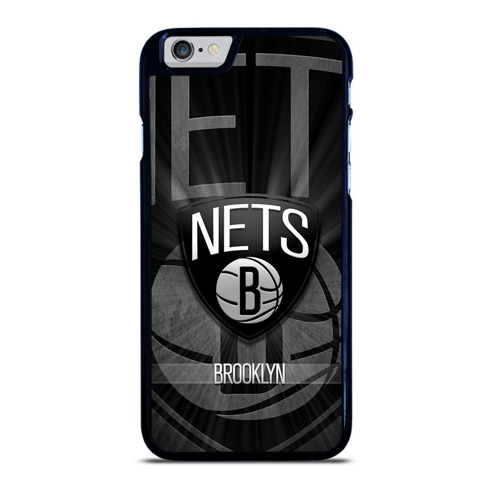 BROOKLYN NETS NBA iPhone 6 / 6S Case Cover,tangled iphone 6 case mint iphone 6 case,BROOKLYN NETS NBA iPhone 6 / 6S Case Cover