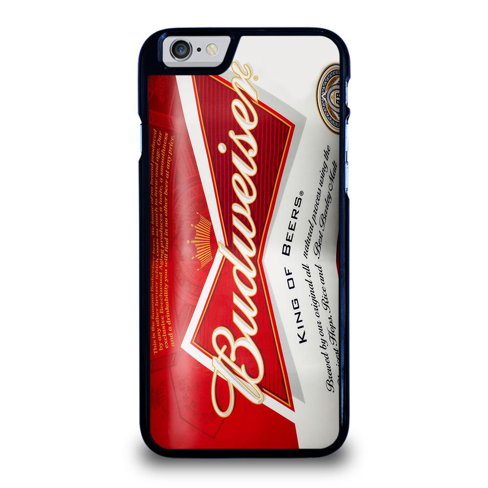 BUDWEISER CAN KING OF BEER iPhone 6 / 6S Case,wallet iphone 6 case floating glitter iphone 6 case,BUDWEISER CAN KING OF BEER iPhone 6 / 6S Case