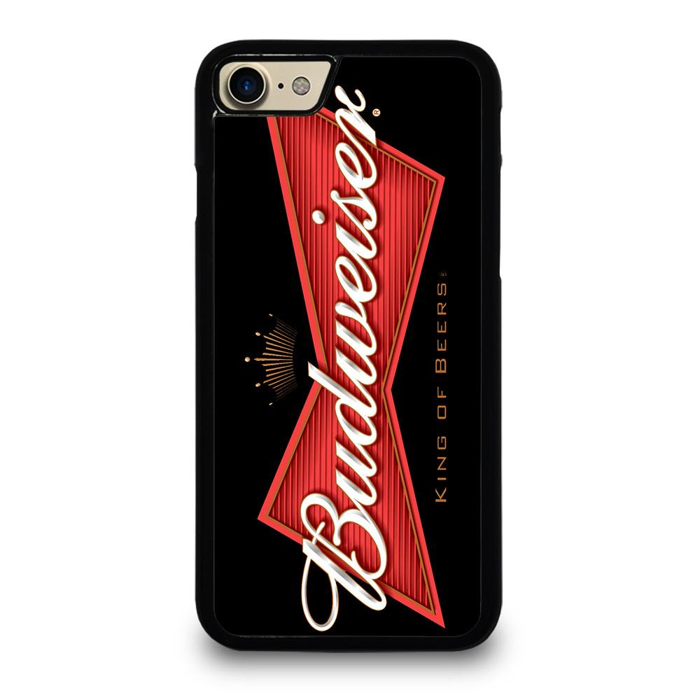 BUDWEISER KING OF BEERS iPhone 7 Case,marc jacob iphone 7 case iphone 7 case glitter,BUDWEISER KING OF BEERS iPhone 7 Case