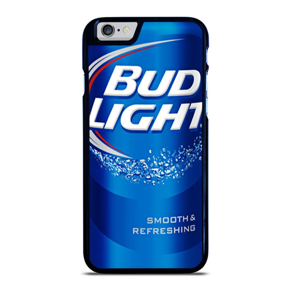BUD LIGHT BEER iPhone 6 / 6S Case Cover,pikachu iphone 6 case heavy duty iphone 6 case,BUD LIGHT BEER iPhone 6 / 6S Case Cover