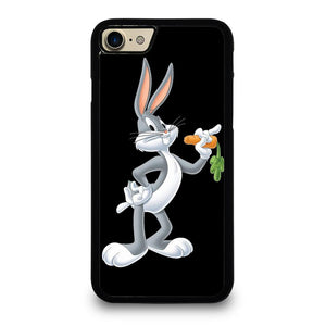 BUGS BUNNY BLACK iPhone 7 Case,clear iphone 7 case best buy underwater iphone 7 case,BUGS BUNNY BLACK iPhone 7 Case