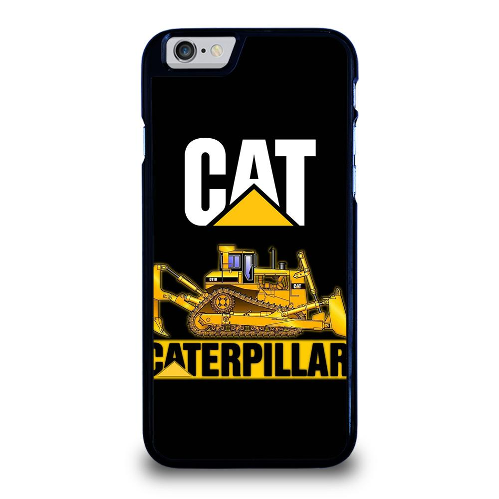CATERPILLAR DOZER CAT iPhone 6 / 6S Case,ifrogz iphone 6 case boy iphone 6 case,CATERPILLAR DOZER CAT iPhone 6 / 6S Case